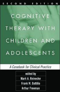 COGNITIVE THERAPY WITH CHILDREN AND ...