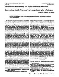 Commentary: Mobile phones, a technology ... - Wiley Online Library