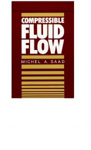 Compressible Fluid Flow