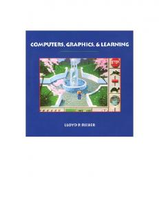 Computers, Graphics, & Learning