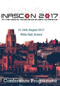 Conference Programme - INASCON 2017