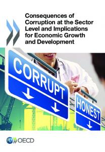 Consequences of Corruption at the sector Level and ... - OECD iLibrary