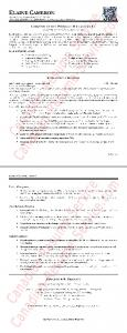 CONSTRUCTION PROJECT MANAGEMENT q - Canadian Resume ...