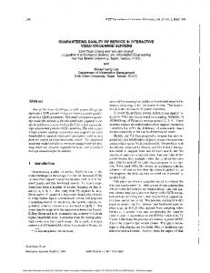 Consumer Electronics, IEEE Transactions on