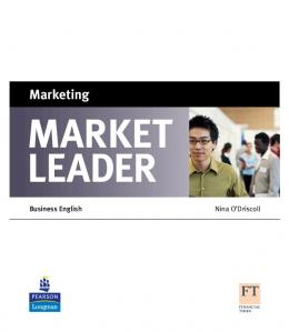 Contents Page - Market Leader