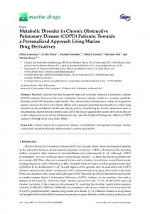 COPD - MDPI