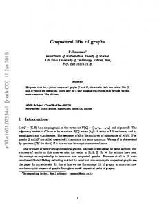 Cospectral lifts of graphs