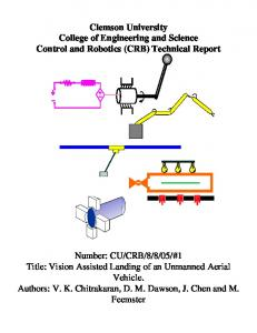 CRB - Defense Technical Information Center