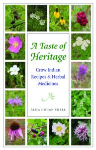 Crow Indian Recipes Herbal Medicines.pdf - Killerwall.net