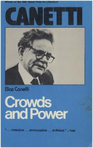 Crowds and Power - asounder