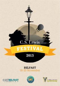 CS Lewis Festival Programme - Connswater Community Greenway
