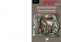 Cultural Heritage and Natural Disasters - Icomos