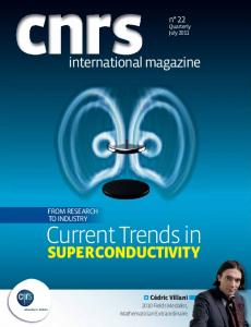 Current Trends in - CNRS
