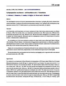 Cyclopropanation reactions on [alpha]-cis-himachalene and a [beta