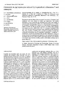 Cytotoxicity in pig hepatocytes induced by 8 ...