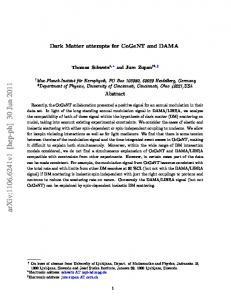 Dark Matter attempts for CoGeNT and DAMA