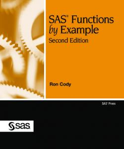 Date and Time Functions - SAS