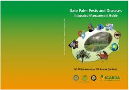 Date Palm Pests and Diseases Integrated
