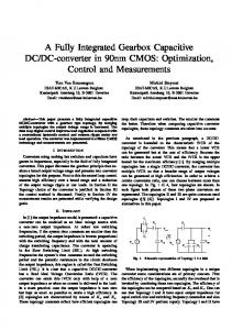 DC-converter in ... - Core