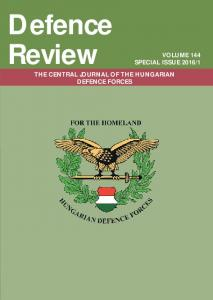 Defence Review