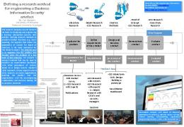 Defining a research method for engineering a Business Information ...