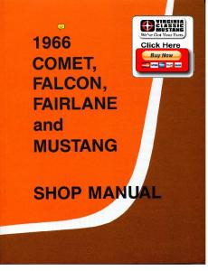 1966 ford mustang owners manual mafiadoc demo 1966 ford shop manual comet falcon fairlane mustang fandeluxe Image collections