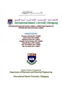 Department of Electronic and Electrical Engineering ...