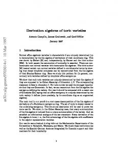Derivation algebras of toric varieties