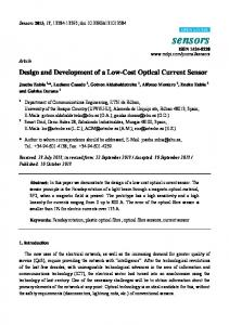 Design and development of low cost multi channel usb data design and development of a low cost optical biomedsearch sciox Image collections