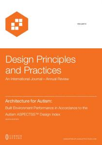 Design Principles and Practices