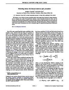 Detecting axions via induced electron spin precession