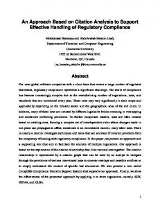 Detecting Similarities and Conflicts in Privacy and ... - Semantic Scholar