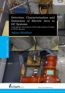 Detection, Characterization and Extinction of