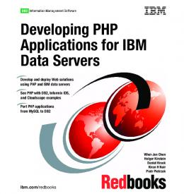 Developing PHP Applications for IBM Database Servers