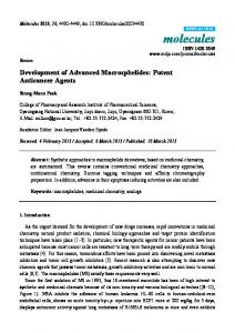 Development of Advanced Macrosphelides: Potent ... - Semantic Scholar