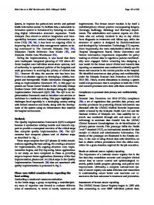 Development of electronic medical records for clinical and ...www.researchgate.net › publication › fulltext › Developm
