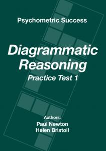 Diagrammatic Reasoning Practice Test 1 - Psychometric Success