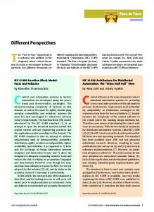 Different Perspectives - IEEE Xplore