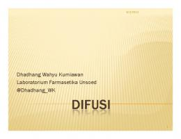 Difusi [Compatibility Mode]