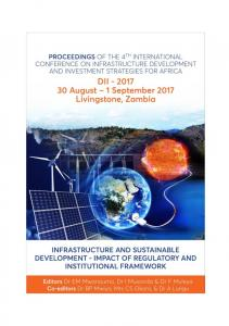 DII-2017 Conference Proceedings