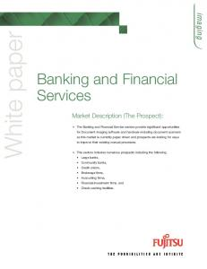 Best Online Financial Services Providers - Online Banking Report