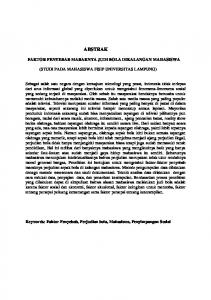 Download (82Kb) - Universitas Lampung