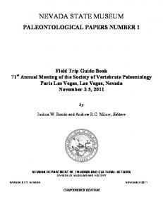 download a .pdf of this paper - Lamont-Doherty Earth Observatory