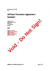 Download abbywinters.com affiliate agreement v2.0 - Affiliates ...