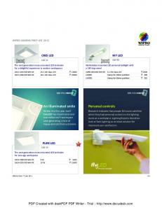 Download Catalogue - Charming Home Aids