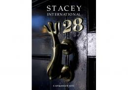 Download catalogue here - Stacey International