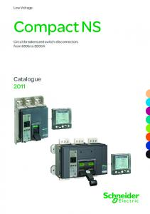 Download Compact NS catalogue