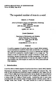 Download Full Text - The Australasian Journal of Combinatorics