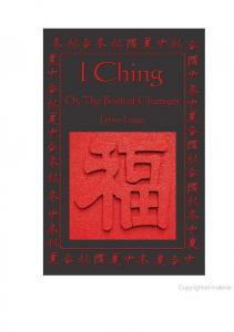 Download I Ching: Or, the Book of Changes, , Wilder ... - kyvatili