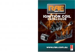 Download Ignition Coil Catalogue